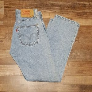 Levis 501 jeans W29 L30